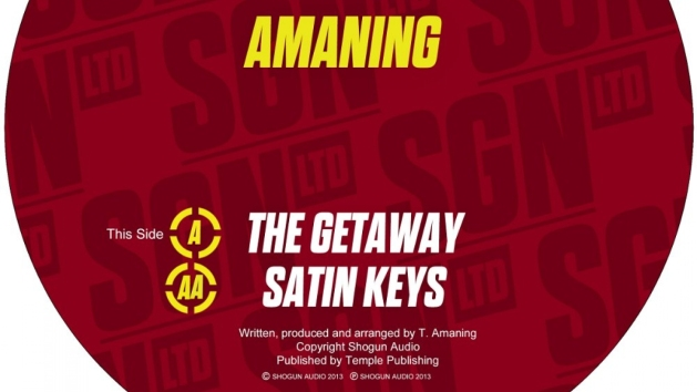 Amaning - The Getaway  Satin Keys_629x354