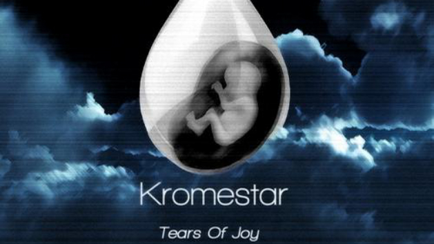 Kromestar-Tears-Of-Joy