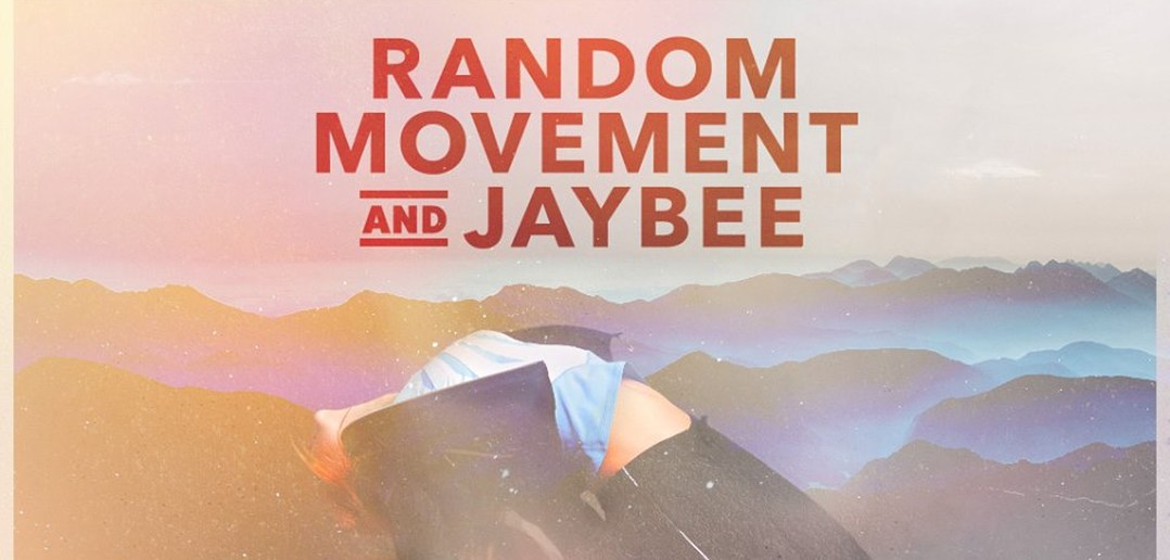 random movement & jaybee - hit the ground running ep