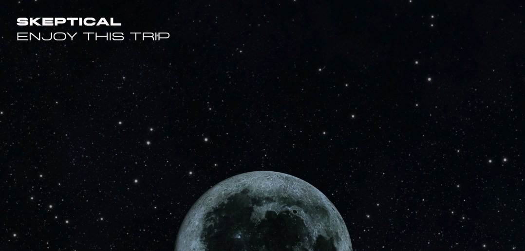 Skeptical – Enjoy This Trip LP (Exit Records)
