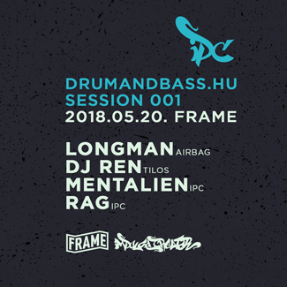 Drumandbass.hu Session 001