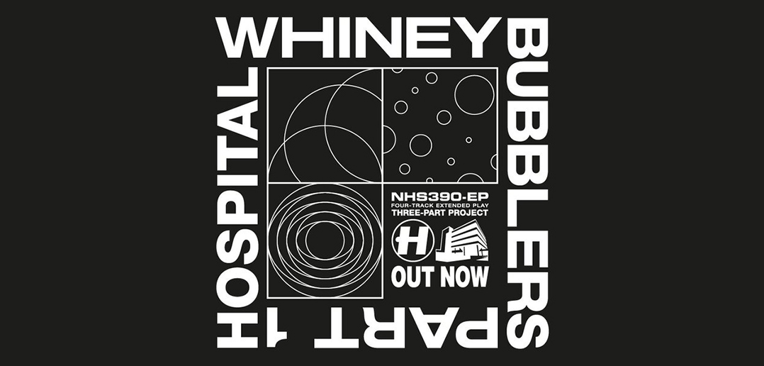 Whiney – Bubblers Part One (Hospital)